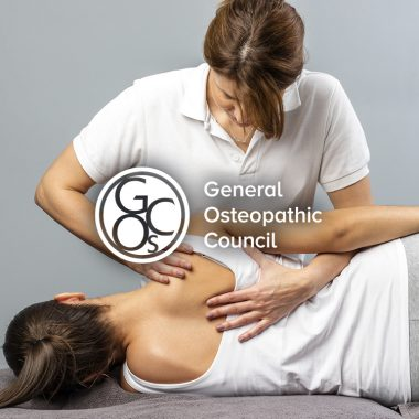 The Osteopath magazine redesign