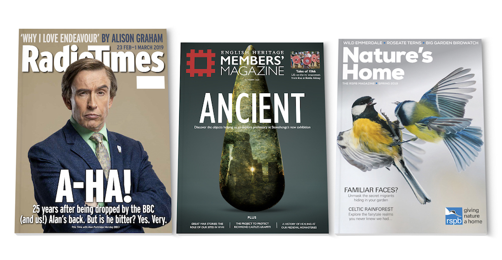 Why print is thriving – what the latest ABC circulation figures say