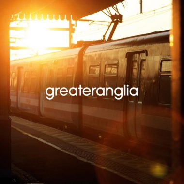 Discover Greater Anglia magazine and videos