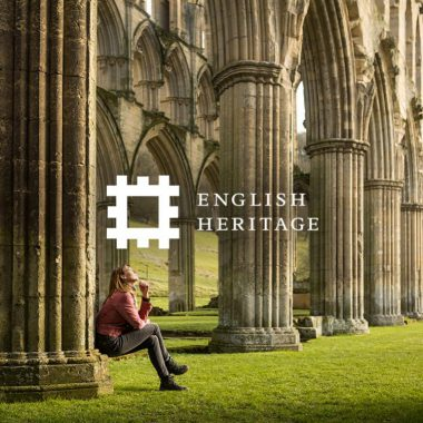 English Heritage members' programme