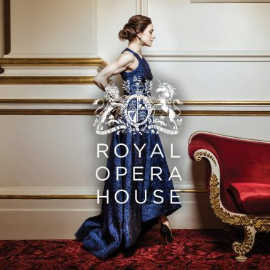 Royal Opera House Magazine
