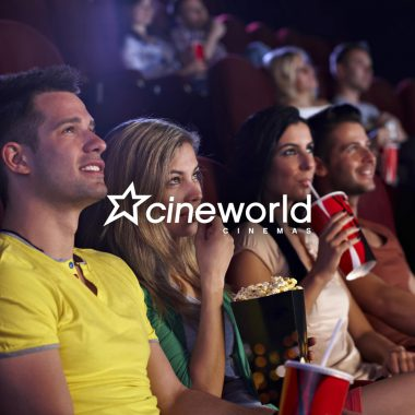 Cineworld movie blog