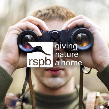 RSPB membership comms